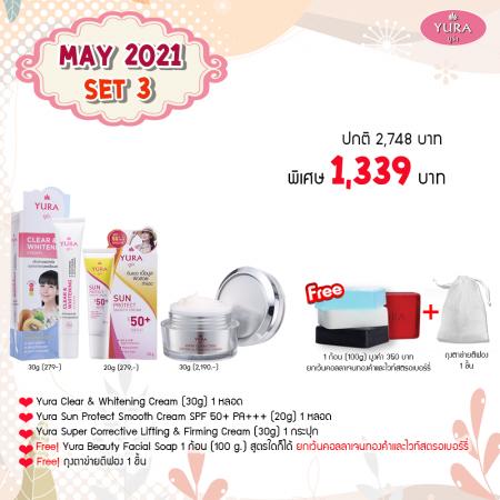 May 2021 Set 3