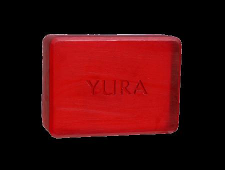 Yura Beauty Facial Astaxanthin Soap